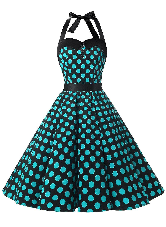 Großartig Vintage Kleid Für Abschlussball Ideen - Brautkleider Ideen ...