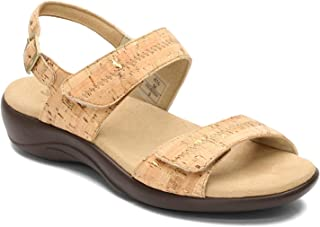 product image for SAS Women's, Nudu Sandal Cork 9.5 M