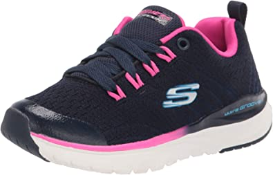 Skechers Kids Sport, Air Cooled Memory