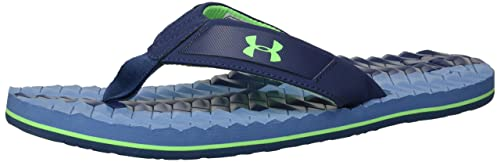 07abdfb59b89 Under Armour Men s Marathon Key III Flip-Flop