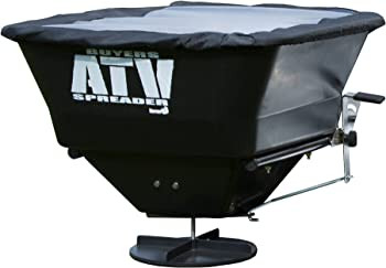 Buyers Products ATV-Mounted Grass Seed Spreader