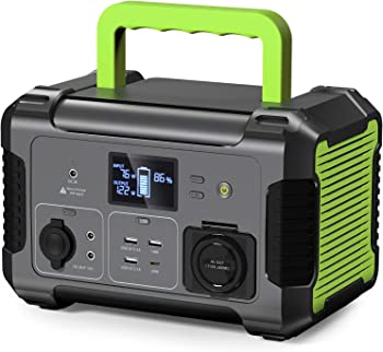 Paxcess 300W Portable Power Station