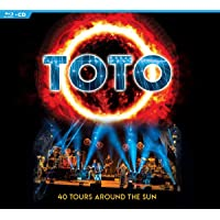 Toto - Toto 40 Tours Around The Sun