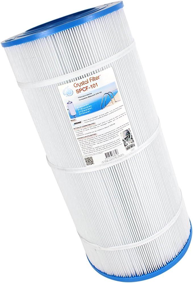 Filtro spcf-101 – Crystal Filter® – Compatible waterair® CFR 100 ...