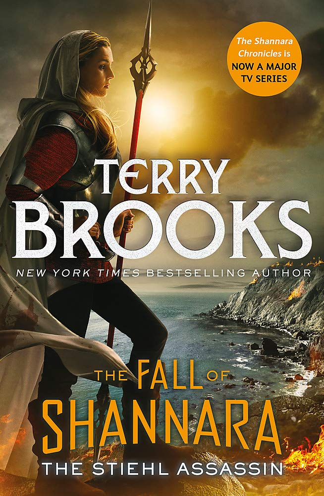 reading order shannara