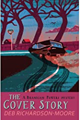 The Cover Story (A Branigan Powers Mystery) Paperback