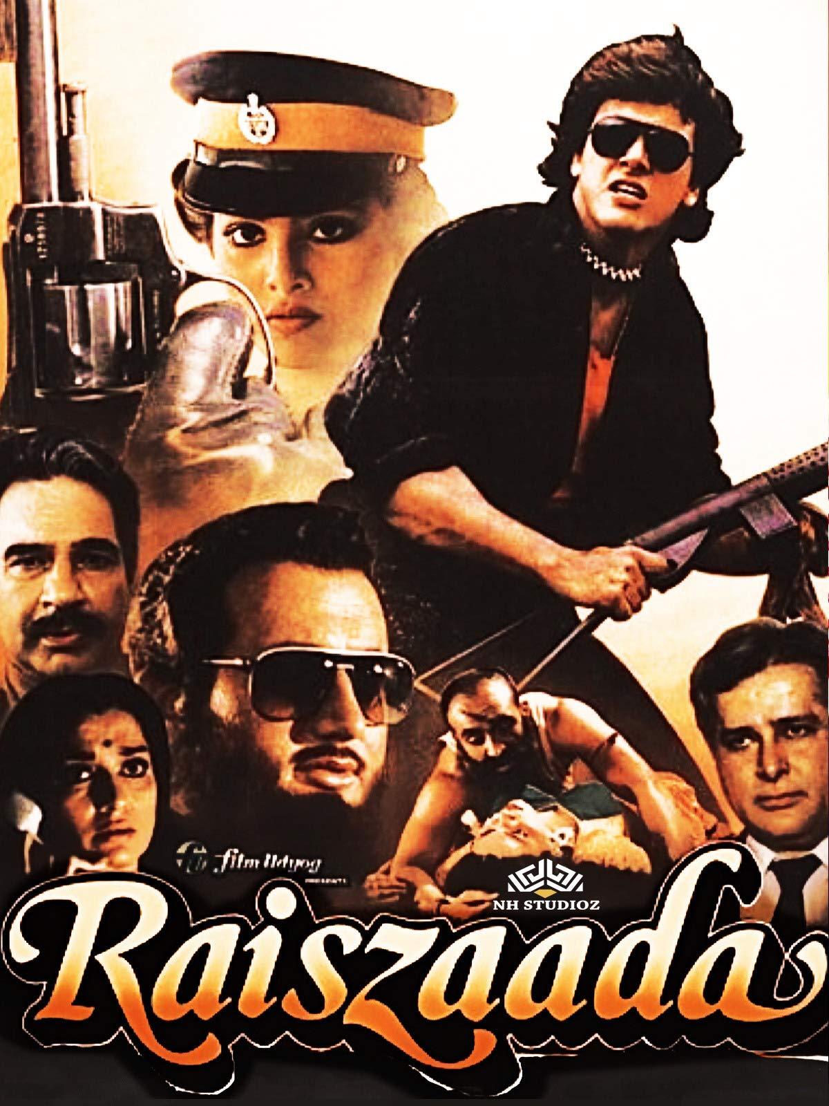 Raeeszada