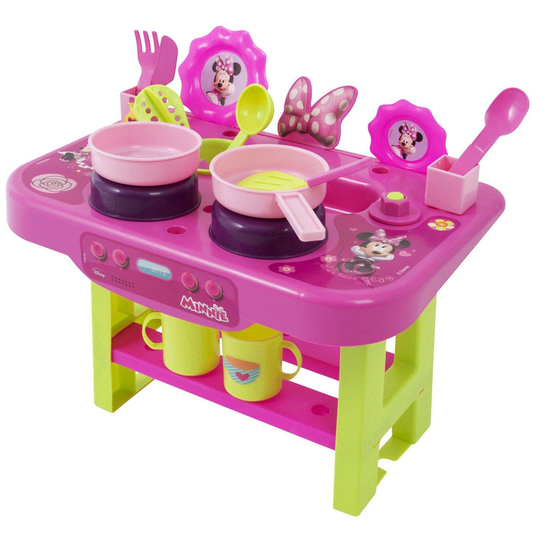 Bildo 8412 First Minnie Kitchen, Multi Colour Bildo_ 8412