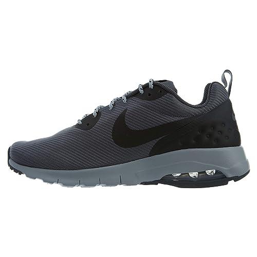 sale retailer bf14a 8b0b8 Nike Air Max Motion Lw Se, Zapatillas de Gimnasia para Hombre: Amazon.es:  Zapatos y complementos