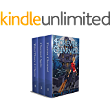 A Halloween LaVeau Box Set Books 1-3: Forever Charmed, Charmed Again and Third Time's A Charm: A Witch Cozy Mystery Box Set - Books 1, 2, 3 (The Halloween LaVeau Series)