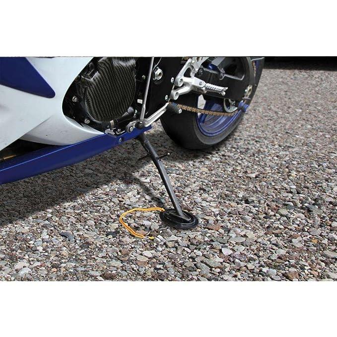 Lampa 90033 Motorbike Kickstand Pad