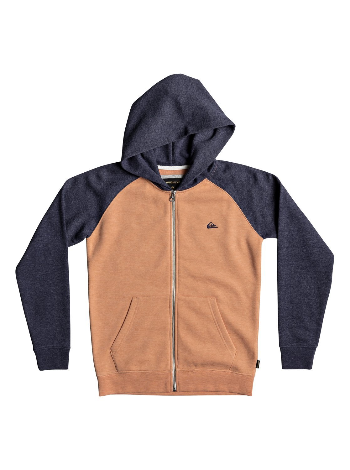 Quiksilver Everyday felpe Na Pali EQBFT03394