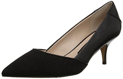 Womens French Connection Women's Elvia Bin Dress Pump All The Best Size 36