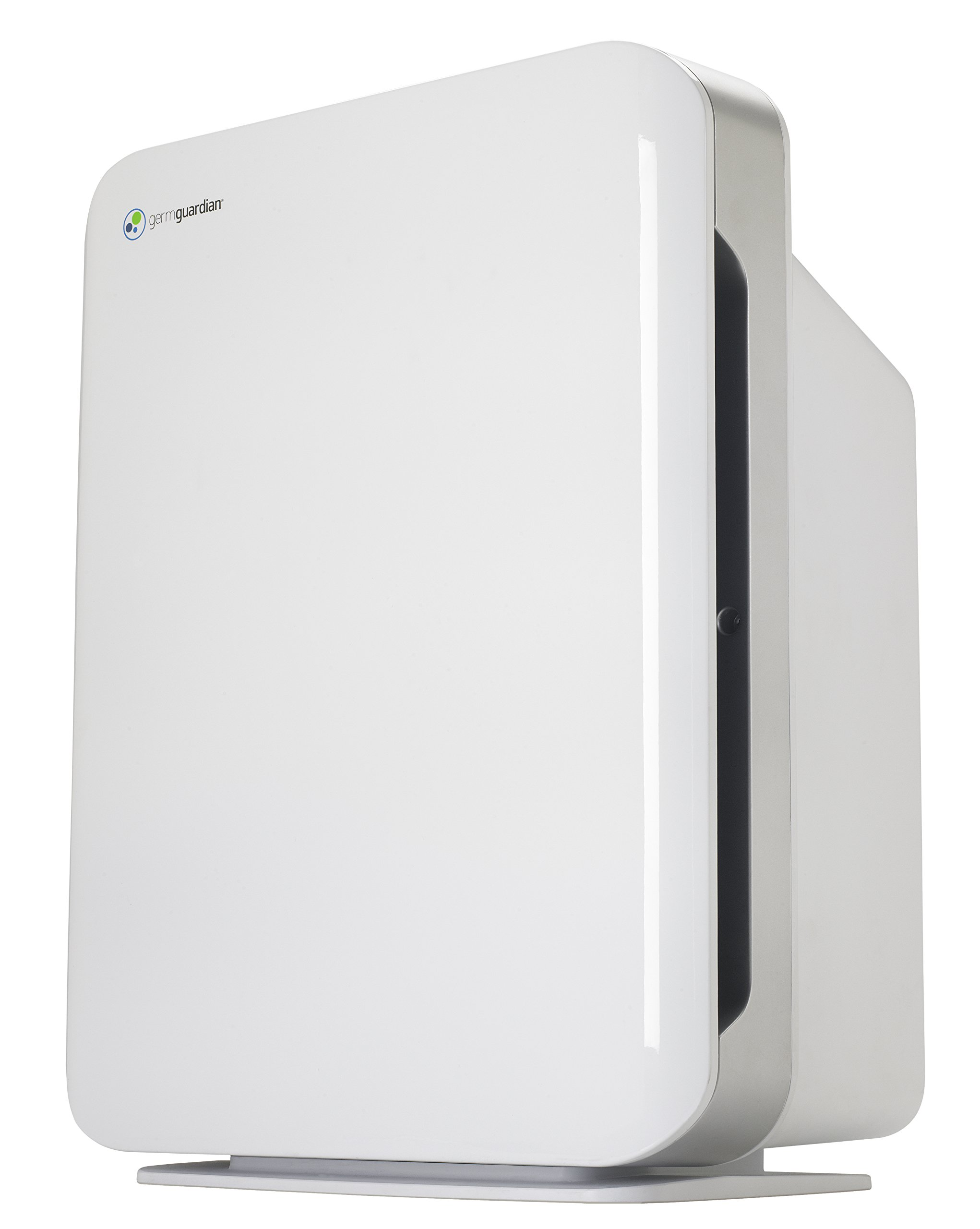 GermGuardian AC5900WCA Hi-Performance Air Purifier with True HEPA Filter and UVC for Allergens, Odors and Germs, 200+ CADR, Rooms up to 312 sq ft, Germ Guardian Large Room Air Purifier