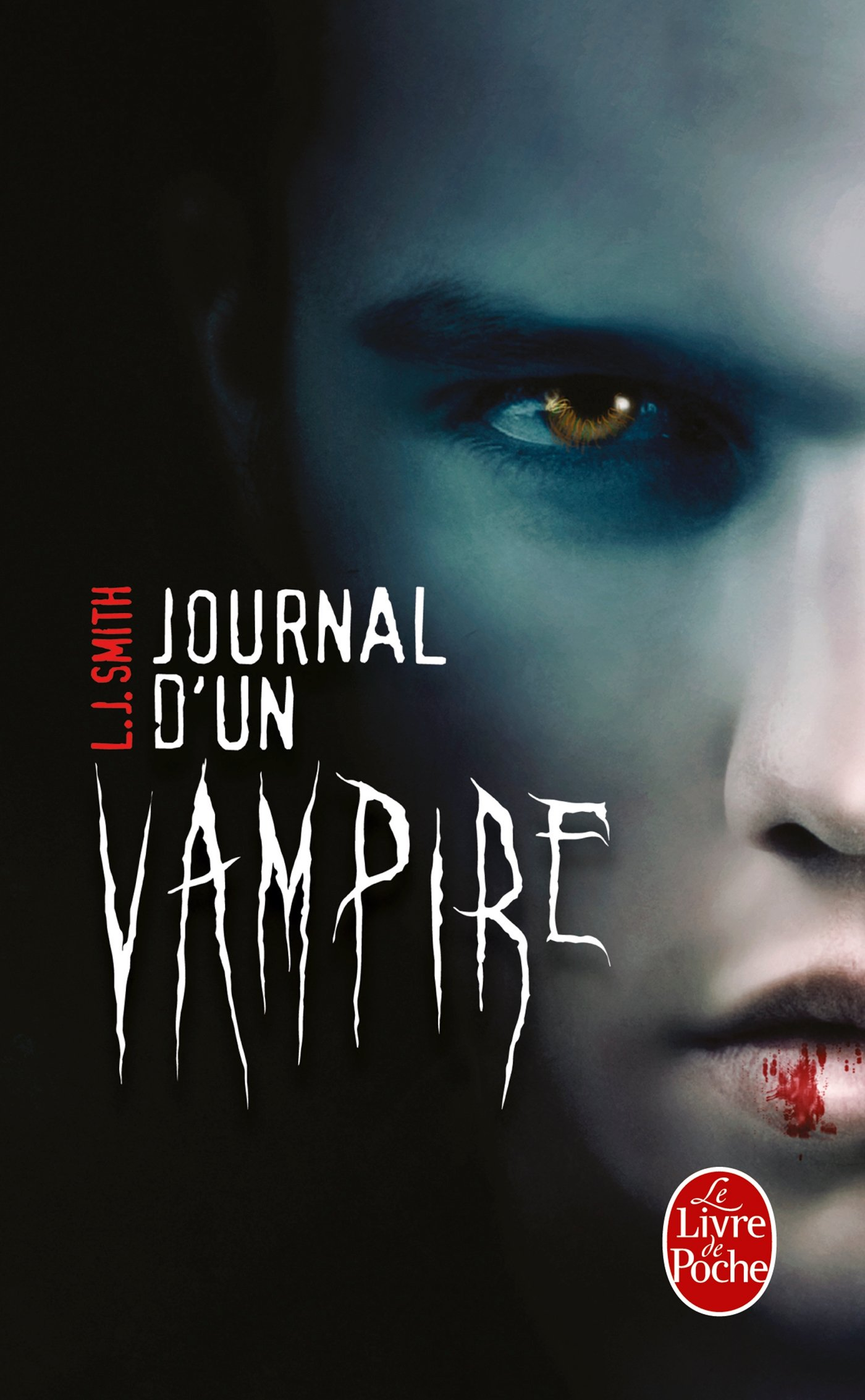 Journal d'un vampire, Tome 1 Poche – 29 mai 2013 L.J. Smith Journal d'un vampire Le Livre de Poche 2253169854