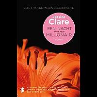 Een nacht met een miljonair (Miljonairsclub Book 6)