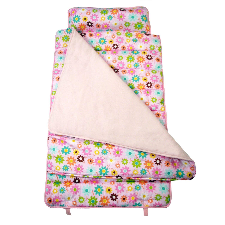 SoHo Kids Extra Roomy Nap Mat Flower Bloom by SoHo Designs