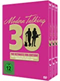 Modern Talking - 30 [3 DVDs]
