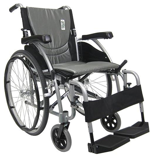 Amazon Com Karman Healthcare S 115 Ergonomic Ultra Lightweight