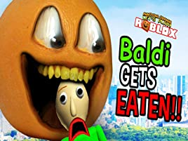 Top Roblox Fnaf Sister Location Rp Hot Roblox Fnaf Sister Watch Clip Annoying Orange Baldi S Basics Episodes And Let S Plays Prime Video