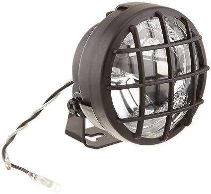 Polaris 2877335 negro lámpara halógena de Rally: Amazon.es: Coche ...
