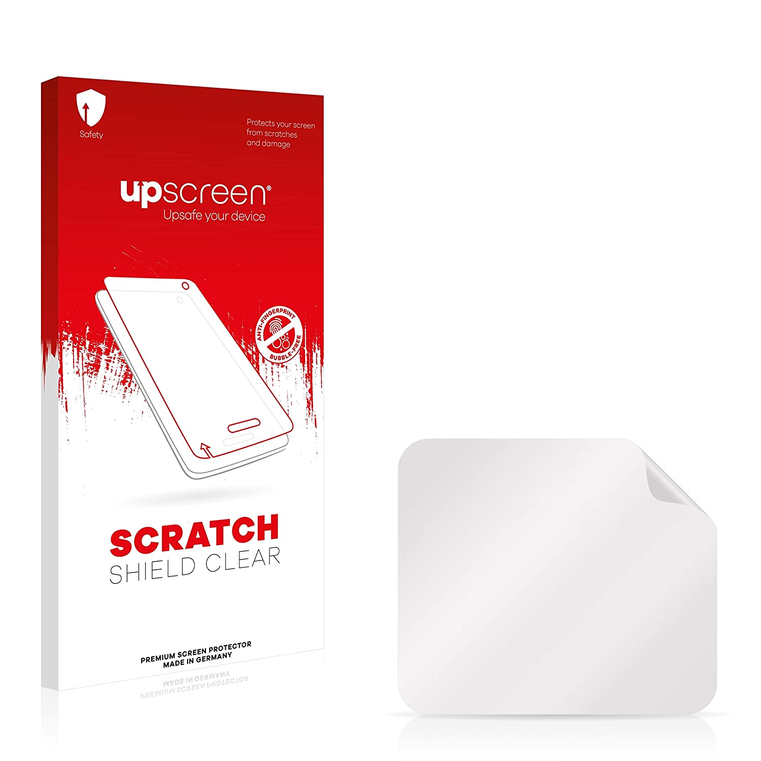 upscreen Scratch Shield Protector Pantalla para GoPro Hero ...