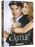 Castle - Saison 5 [Francia] [DVD]