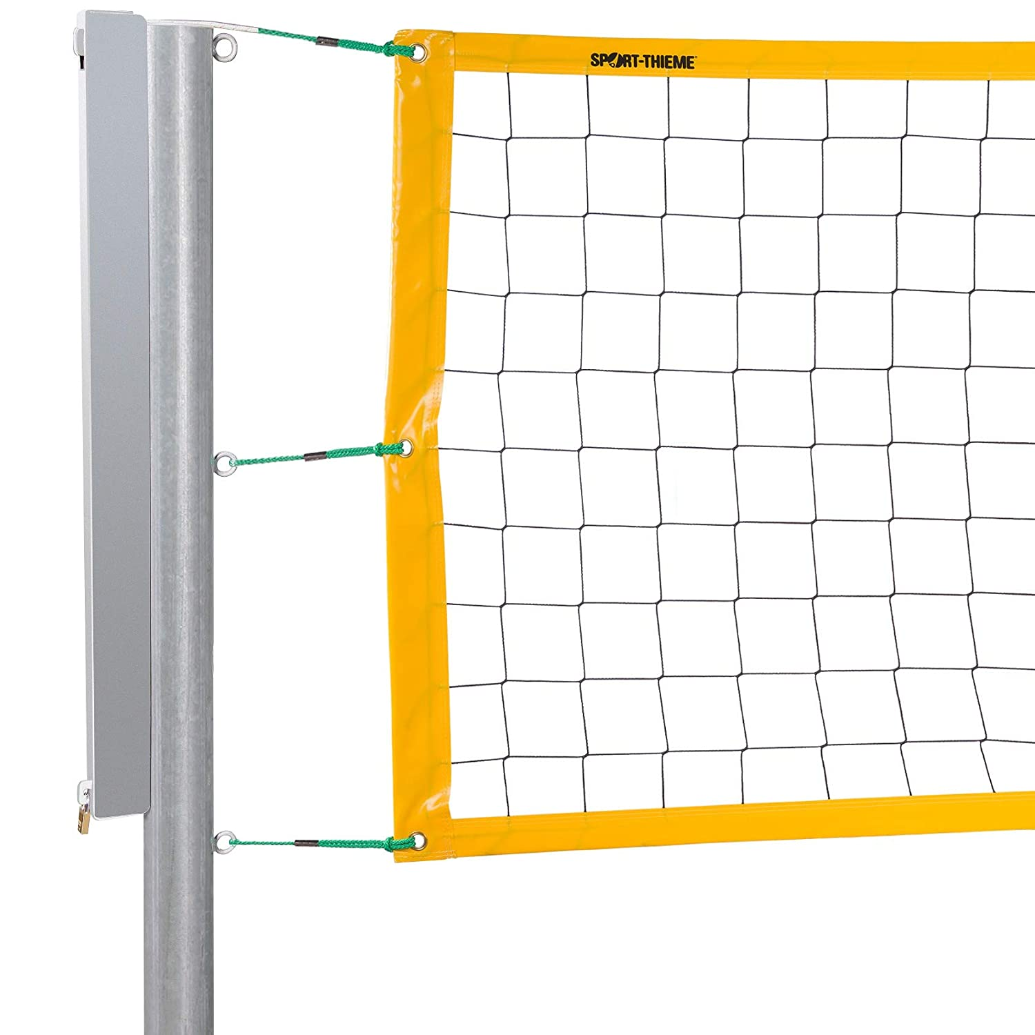 Sport-Thieme - Pelota de voley Playa de Postes Safe: Amazon.es ...