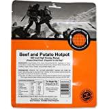 Expedition Foods Beef and Potato Hotpot (800kcal)