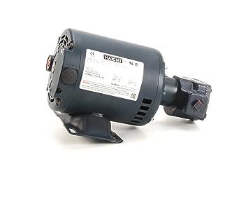 Bki Bomba de la freidora y motor Kit: Amazon.es: Bricolaje y herramientas
