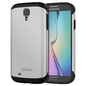 JETech - Funda para Samsung Galaxy S4, Carcasa Protectora ...