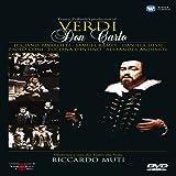 Verdi: Don Carlo - Muti (Sous-titres français)
