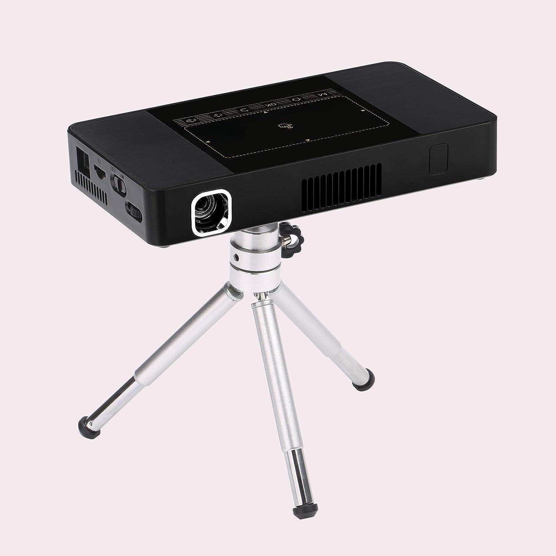 Proyector HD 4k 5g WiFi con Pantalla de 32 GB Ordenador ...