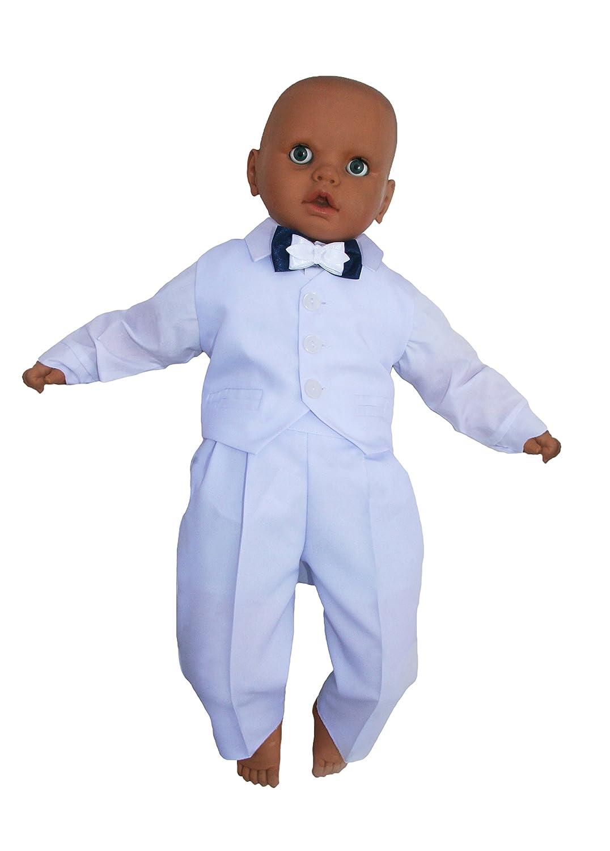 Taufanzug Baby Junge Kinder Kind Taufe Anzug Hochzeit Anzüge ...