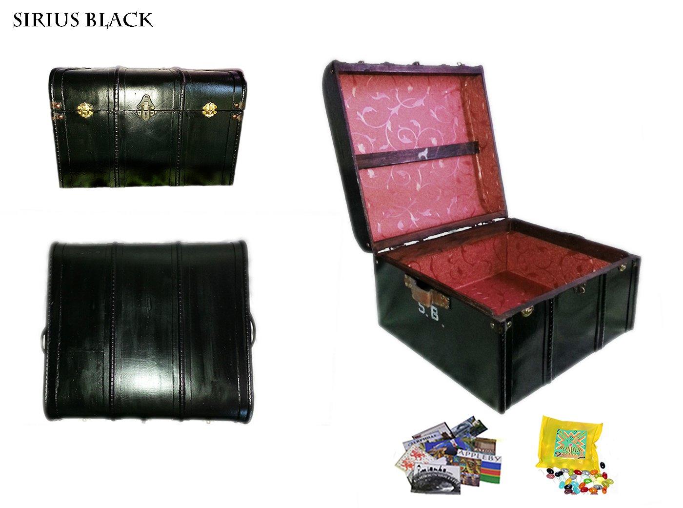 Hogwarts Trunk - Sirius Black Special Edition