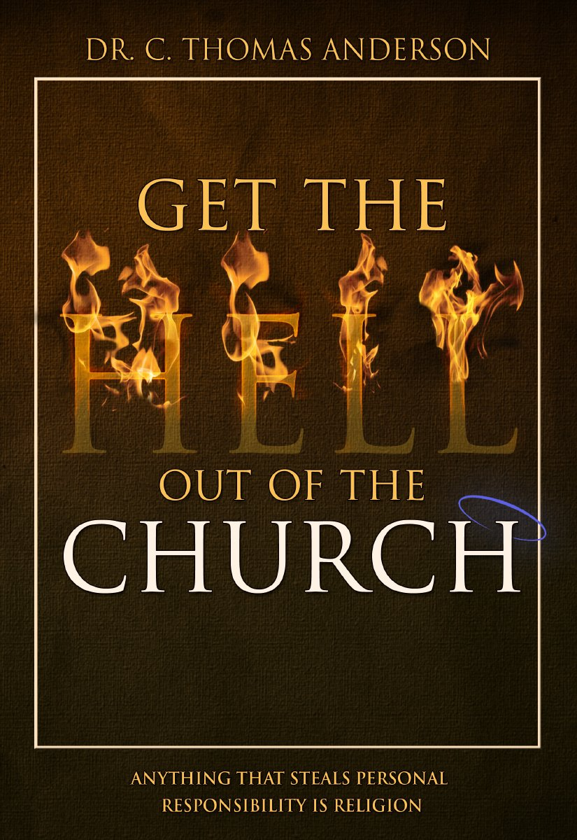 Get the Hell Out of the Church
