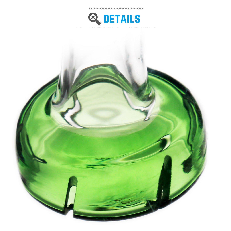 P-Sungar Bong mini Water bongs Oil Rig Bongs Glass bong for Smoking