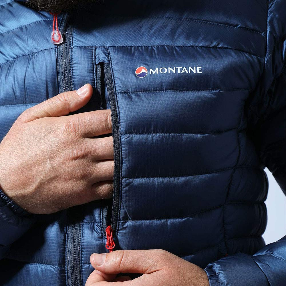 Montane Featherlite Down Mens Jacket
