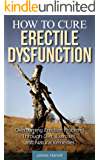How to Cure Erectile Dysfunction: Overcoming Erection Problems through Diet, Exercises, and Natural Remedies (Men's Health, Impotence, Sexual Health, Natural Cures, Sexual Problems, ED)