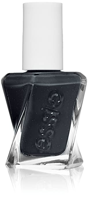 Amazon.com: essie gel couture nail polish, hang up the heels, 0.46 ...