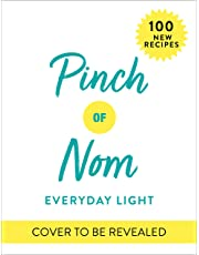 Pinch of nom book cheapest price