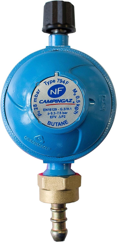 CAMPINGAZ 64765 - Grifo descompresor (28 mbar, 500 g/h ...