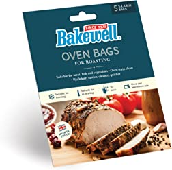 Bakewell Extra-Large Oven Bags