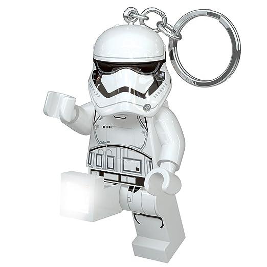 Lego Star Wars Episodio VII - Llavero con diseño de ...