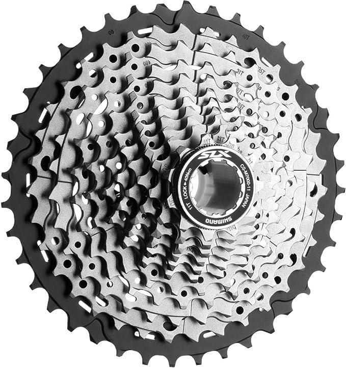 11-40 Shimano SLX M7000-11 vitesse vélo de montagne cassette