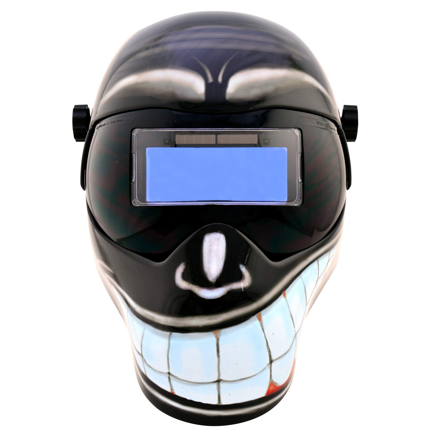Save Phace 3012626 F - Series Smiley Auto Darkening Welding Helmet