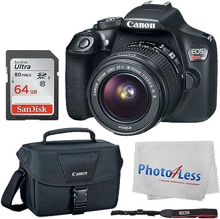 Canon Canon T6 Camera product image 9