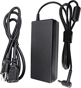 Kastar AC Adapter / Power Supply Replacement for Sony Vaio PCG-5J2L PCG-61511L 61611L PCG-6G4L PCG-7113L PCG-7133L PCG-7141L PCG-7142L PCG-7154L PCG-7Y2L PCG-FR VGN-CR VGN-CR320E/R VGN-FW VGN-NS VGN-P
