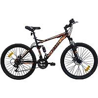 Eden Bikes - Bicicleta de montaña de 26