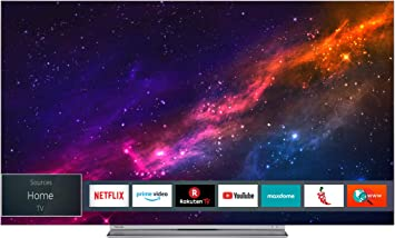 Toshiba 55X9863DA LED TV 139,7 cm (55